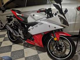 Venta moto YZF R15