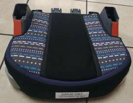 Asiento Booster