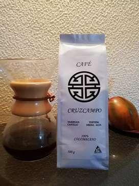 Café Cruzcampo