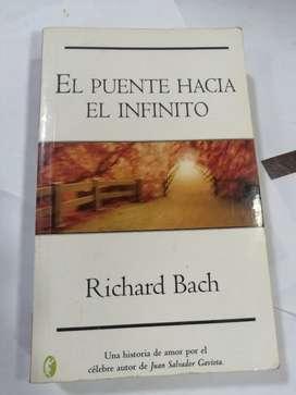 Puente al infinito Richard Bach