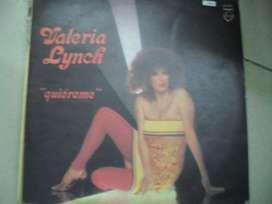 Vinilo LP de Valeria Lynch