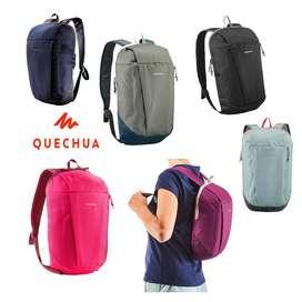 Mochila Quechua 10 Litros senderimo COLORES