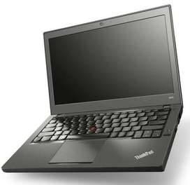 Lenovo Thinkpad X240 Core I5 Disco Duro 500 Gb 4 Gb Ram