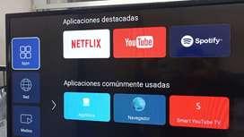 Smart TV 32 pulgada