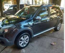 Sandero stepway impecable 1.6