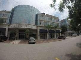 Venta de Local Comercial Rentero via Samborondon SBC