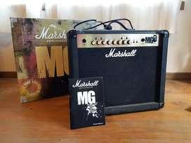 Marshall MG 30 fx