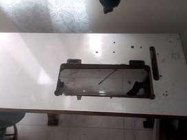 Mueble  para máquina de coser industrial