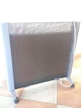 estufa electrolux