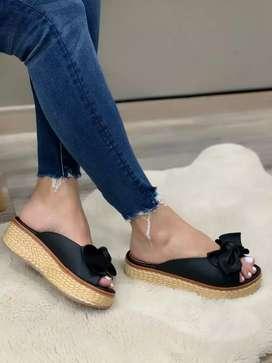 Sandalias para dama desde 35 a 43