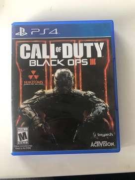 Call Of dutty Black Ops III