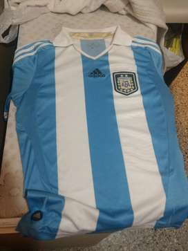 Camiseta de Argentina!! original