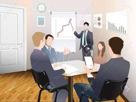 Asesores y vendedores