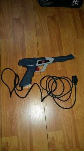 Nintendo Zapper  NES