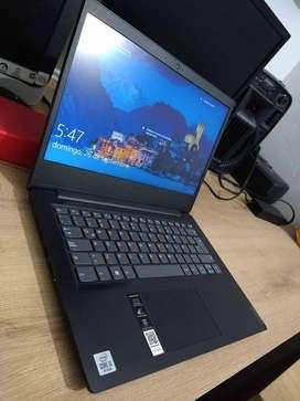 Portátil Lenovo s145