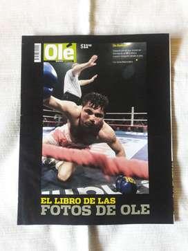 El Libro De Las Fotos De Ole 2006 Excelente!!!