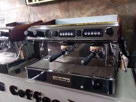 Maquinas de cafe la San Giorgio Italianas