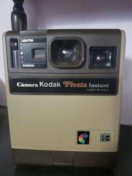 Kodak Fiesta Antigua