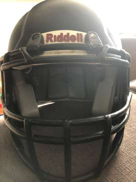 Casco riddell speed (usado)