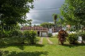 Sarmiento Casi Mitre - Casa - Weekend Inmobiliaria