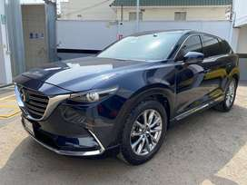 MAZDA CX9 AT 2.5T AWD GS HIGH AÑO 2018