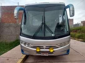 Se vende bus de turismo