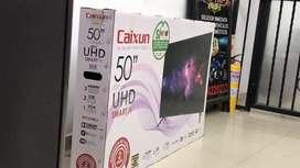 """Televisor caixun 50"""" smartv"""