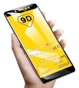 Vidrio Templado 9d Samsung Galaxy J6 Protector Pantalla