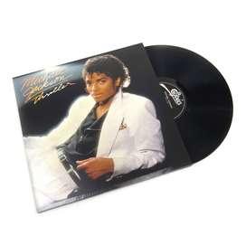 Michael Jackson - Thriller Vinilo