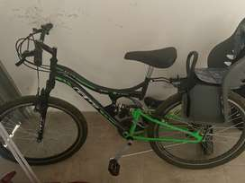 Bicleta buen estado