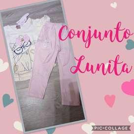 Conjunto Lunita