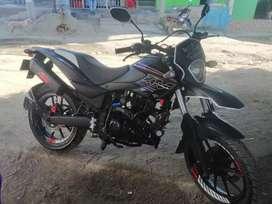 Vendo XM 180 2014 bien cuidada