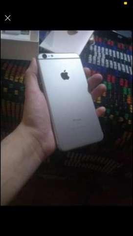 Iphone 6s plus 64gb se se aceptan todos los medios de pago!!