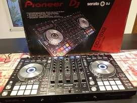 Controlador PIONEER DDJ-SX2. Recibo Criptomonedas.