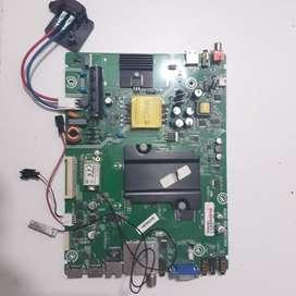 Placa bgh ble3215rt para revisar o repuestos