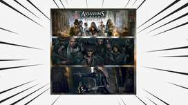 Assassin's Creed Syndicate - PS4 & PS5