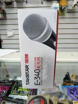 Microfono TAKSTAR E-340