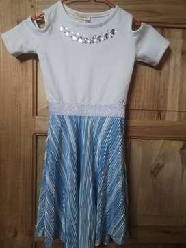 Vestidos originales de niña