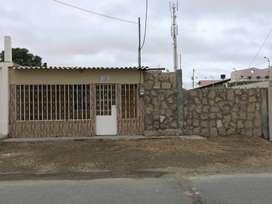 Casa en Salinas de oportunidad Playa Milina