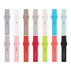 Manillas Apple Watch