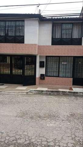 Cómodo Apartamento en Mirolindo, barrio Villa Café