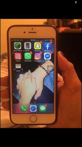 Telefono iphone 6S