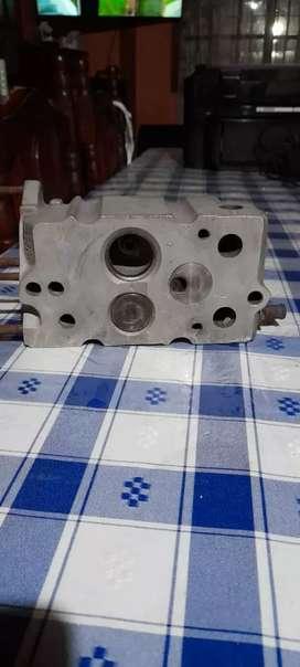 Tapa de cilindros Borgward VM