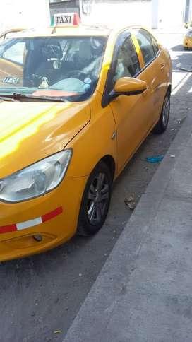 vendo taxi lejal