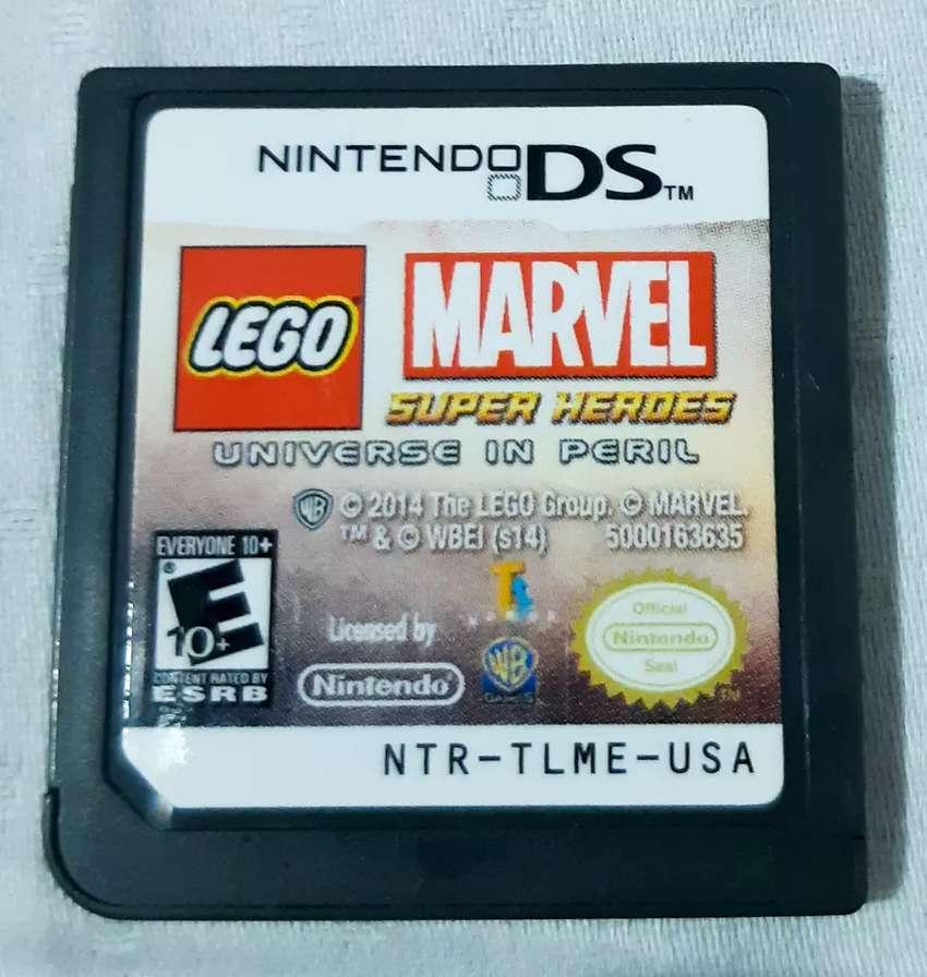 Juegos Nintendo DS 0