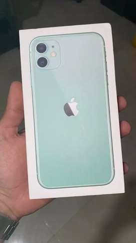 Vendo celular iPhone 11