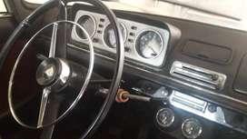 Peugeot 404 1970 Joya para coleccionistas