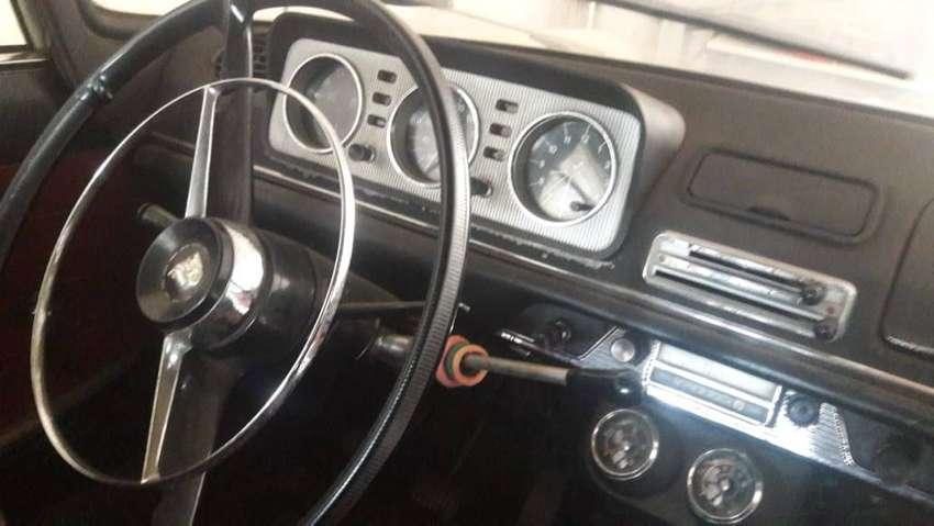 Peugeot 404 1970 Joya para coleccionistas 0