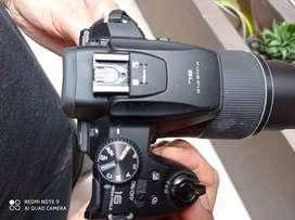 Fujifilm FinePix SL1000 16,2 MP cámara digital/Zoom óptico 50X
