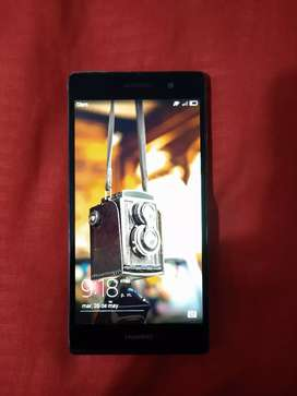 Huawei p7 totalmente funcional